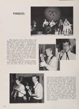 1964 Phillips Academy Yearbook Page 162 & 163