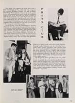 1964 Phillips Academy Yearbook Page 164 & 165