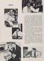 1964 Phillips Academy Yearbook Page 166 & 167