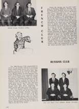 1964 Phillips Academy Yearbook Page 174 & 175