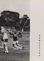 1964 Phillips Academy Yearbook Page 176 & 177