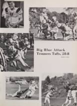 1964 Phillips Academy Yearbook Page 184 & 185