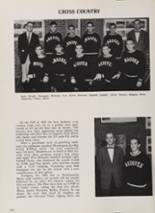 1964 Phillips Academy Yearbook Page 190 & 191