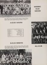 1964 Phillips Academy Yearbook Page 194 & 195