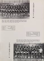 1964 Phillips Academy Yearbook Page 196 & 197