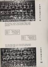 1964 Phillips Academy Yearbook Page 198 & 199