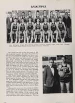 1964 Phillips Academy Yearbook Page 200 & 201