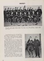 1964 Phillips Academy Yearbook Page 204 & 205