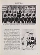 1964 Phillips Academy Yearbook Page 206 & 207
