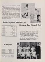 1964 Phillips Academy Yearbook Page 210 & 211