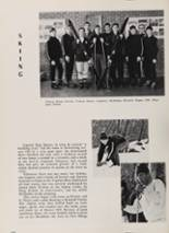 1964 Phillips Academy Yearbook Page 212 & 213