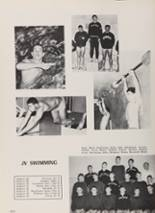 1964 Phillips Academy Yearbook Page 216 & 217