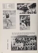 1964 Phillips Academy Yearbook Page 220 & 221