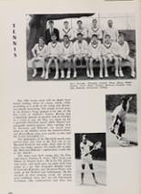 1964 Phillips Academy Yearbook Page 234 & 235