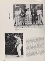 1964 Phillips Academy Yearbook Page 236 & 237