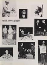 1964 Phillips Academy Yearbook Page 240 & 241