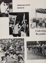 1964 Phillips Academy Yearbook Page 242 & 243