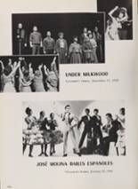 1964 Phillips Academy Yearbook Page 248 & 249