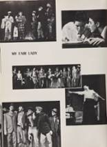 1964 Phillips Academy Yearbook Page 250 & 251