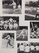 1964 Phillips Academy Yearbook Page 256 & 257