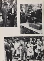 1964 Phillips Academy Yearbook Page 264 & 265