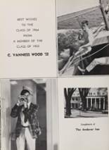 1964 Phillips Academy Yearbook Page 270 & 271