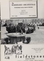 1964 Phillips Academy Yearbook Page 278 & 279