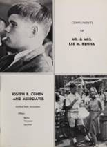 1964 Phillips Academy Yearbook Page 292 & 293