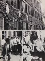 1964 Phillips Academy Yearbook Page 298 & 299