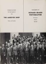 1964 Phillips Academy Yearbook Page 300 & 301