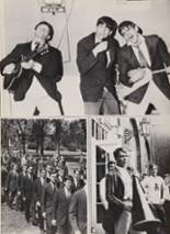 1964 Phillips Academy Yearbook Page 302 & 303