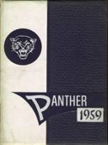 1959 Yearbook Sumner County High School