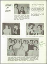 1961 Washington High School Yearbook Page 114 & 115