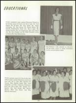 1961 Washington High School Yearbook Page 138 & 139