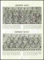 1961 Washington High School Yearbook Page 146 & 147