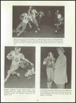 1961 Washington High School Yearbook Page 148 & 149