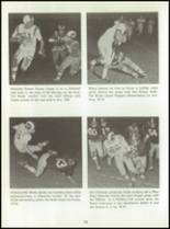 1961 Washington High School Yearbook Page 150 & 151