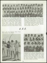 1961 Washington High School Yearbook Page 172 & 173