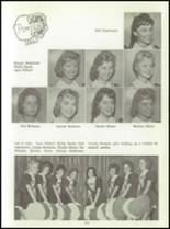 1961 Washington High School Yearbook Page 174 & 175