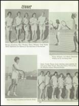 1961 Washington High School Yearbook Page 176 & 177