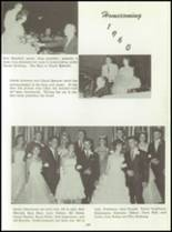 1961 Washington High School Yearbook Page 188 & 189