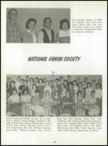 1961 Washington High School Yearbook Page 190 & 191
