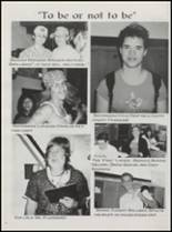 2003 Williams High School Yearbook Page 12 & 13