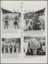 2003 Williams High School Yearbook Page 16 & 17