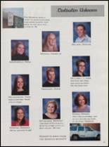 2003 Williams High School Yearbook Page 28 & 29