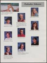 2003 Williams High School Yearbook Page 32 & 33
