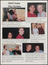 2003 Williams High School Yearbook Page 36 & 37
