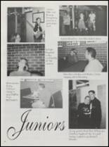 2003 Williams High School Yearbook Page 40 & 41