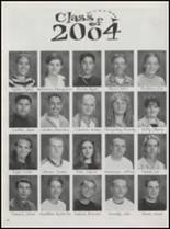 2003 Williams High School Yearbook Page 42 & 43