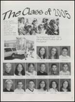 2003 Williams High School Yearbook Page 44 & 45